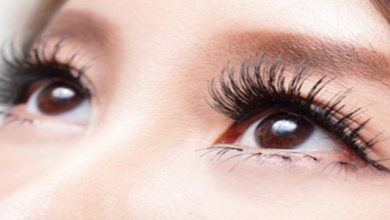 Knowing about the removal of eyelashes